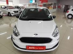 2018 Ford Figo 1.5Ti VCT Ambiente 5-Door Kwazulu Natal Durban_2