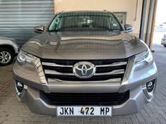 2018 Toyota Fortuner 2.8GD-6 RB Auto Mpumalanga Secunda_2