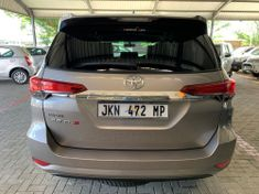 2018 Toyota Fortuner 2.8GD-6 RB Auto Mpumalanga Secunda_3