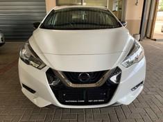 2018 Nissan Micra 900T Visia Mpumalanga Secunda_1