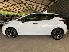 2018 Nissan Micra 900T Visia Mpumalanga Secunda_2