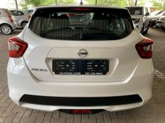 2018 Nissan Micra 900T Visia Mpumalanga Secunda_3