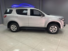 2017 Chevrolet Trailblazer 2.5 LT Auto Gauteng Vereeniging_1