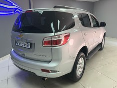 2017 Chevrolet Trailblazer 2.5 LT Auto Gauteng Vereeniging_2