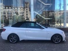 2015 BMW 2 Series M235 Convertible Auto (F23) Western Cape