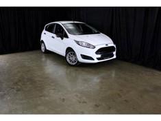 2017 Ford Fiesta 1.4 Ambiente 5-Door Gauteng Centurion_0