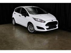 2017 Ford Fiesta 1.4 Ambiente 5-Door Gauteng Centurion_1
