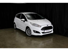 2017 Ford Fiesta 1.0 Ecoboost Titanium Powershift 5-Door Gauteng Centurion_0