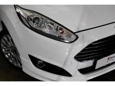 2017 Ford Fiesta 1.0 Ecoboost Titanium Powershift 5-Door Gauteng Centurion_1