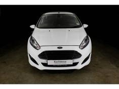 2017 Ford Fiesta 1.0 Ecoboost Titanium Powershift 5-Door Gauteng Centurion_3