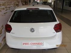 2018 Volkswagen Polo 1.0 TSI Trendline Gauteng Magalieskruin_4
