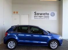2019 Volkswagen Polo Vivo 1.4 Trendline 5-Door Gauteng Soweto_1