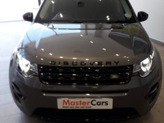 2015 Land Rover Discovery Sport Sport 2.2 SD4 HSE LUX Gauteng Johannesburg_2