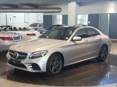 2018 Mercedes-Benz C-Class C180 AMG Line Auto Western Cape