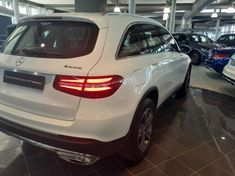 2016 Mercedes-Benz GLC 250 Off Road Western Cape Cape Town_3