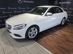 2016 Mercedes-Benz C-Class C200 Western Cape