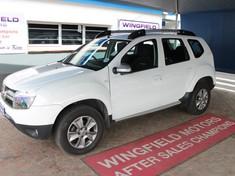 2016 Renault Duster 1.5 dCI Dynamique Western Cape