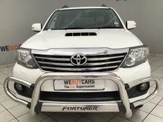 2013 Toyota Fortuner 3.0d-4d Rb At  Gauteng Centurion_3