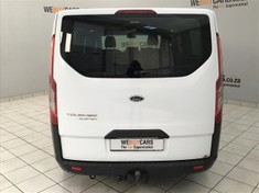 2013 Ford Tourneo 2.2D Ambiente LWB Gauteng Centurion_1