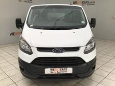 2013 Ford Tourneo 2.2D Ambiente LWB Gauteng Centurion_3