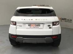 2012 Land Rover Evoque 2.2 Sd4 Prestige  Gauteng Pretoria_1