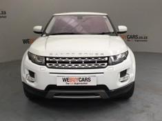 2012 Land Rover Evoque 2.2 Sd4 Prestige  Gauteng Pretoria_3