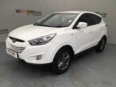 2015 Hyundai iX35 2.0 Premium Auto Gauteng