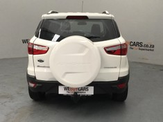 2017 Ford EcoSport 1.5TiVCT Titanium Auto Gauteng Pretoria_1