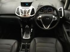 2017 Ford EcoSport 1.5TiVCT Titanium Auto Gauteng Pretoria_2