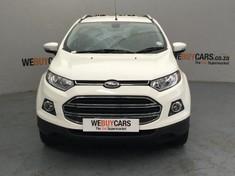 2017 Ford EcoSport 1.5TiVCT Titanium Auto Gauteng Pretoria_3