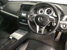 2014 Mercedes-Benz E-Class E400 Coupe Gauteng Johannesburg_2