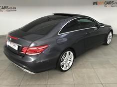 2014 Mercedes-Benz E-Class E400 Coupe Gauteng Johannesburg_4