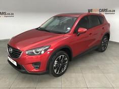 2016 Mazda CX-5 2.5 Individual Auto Gauteng