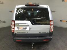 2010 Land Rover Discovery 4 3.0 Tdv6 S  Gauteng Johannesburg_1