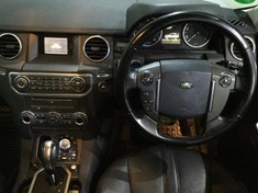 2010 Land Rover Discovery 4 3.0 Tdv6 S  Gauteng Johannesburg_2