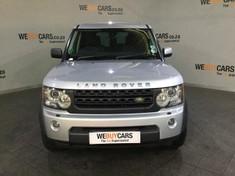 2010 Land Rover Discovery 4 3.0 Tdv6 S  Gauteng Johannesburg_3