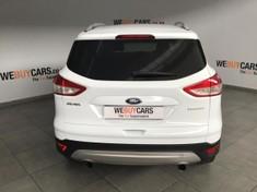 2014 Ford Kuga 1.6 Ecoboost Trend Gauteng Johannesburg_1