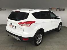 2014 Ford Kuga 1.6 Ecoboost Trend Gauteng Johannesburg_4