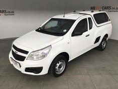 2017 Chevrolet Corsa Utility 1.4 S/c P/u  Gauteng