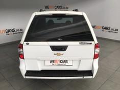 2017 Chevrolet Corsa Utility 1.4 Sc Pu  Gauteng Johannesburg_1