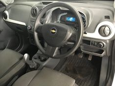 2017 Chevrolet Corsa Utility 1.4 Sc Pu  Gauteng Johannesburg_2