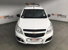 2017 Chevrolet Corsa Utility 1.4 Sc Pu  Gauteng Johannesburg_3