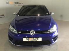 2014 Volkswagen Golf GOLF VII 2.0 TSI R DSG Kwazulu Natal Durban_3