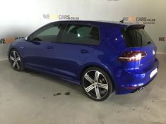 2014 Volkswagen Golf GOLF VII 2.0 TSI R DSG Kwazulu Natal Durban_4
