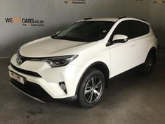 2016 Toyota Rav 4 2.0 GX Auto Kwazulu Natal