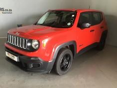 2016 Jeep Renegade 1.6 E-Torque Sport Kwazulu Natal