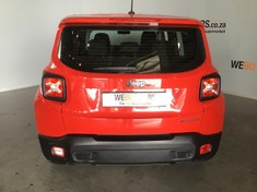 2016 Jeep Renegade 1.6 E-Torque Sport Kwazulu Natal Durban_1