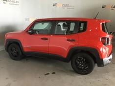 2016 Jeep Renegade 1.6 E-Torque Sport Kwazulu Natal Durban_4