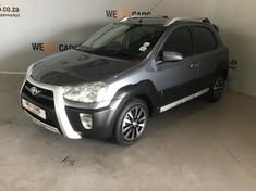 2017 Toyota Etios Cross 1.5 Xs 5Dr Kwazulu Natal