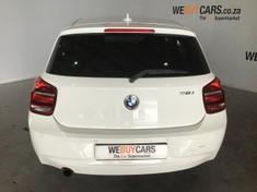 2013 BMW 1 Series 118i 5dr At f20  Kwazulu Natal Durban_1